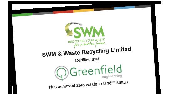 Zero Waste to landfil